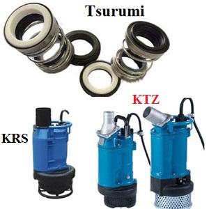 Chứng chỉ xuất xứ và chất lượng máy bơm Tsurumi Nhật Bản